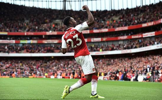 VIDEO Arsenal 3-0 Bournemouth: Welbeck kéo Pháo thoát hiểm