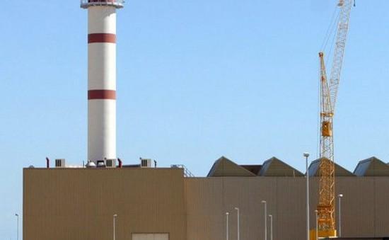 Iran, EU khởi động dự án hợp tác về an toàn hạt nhân