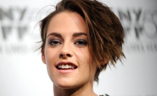 """Kristen Stewart cảm ơn """"Chạng vạng"""""""