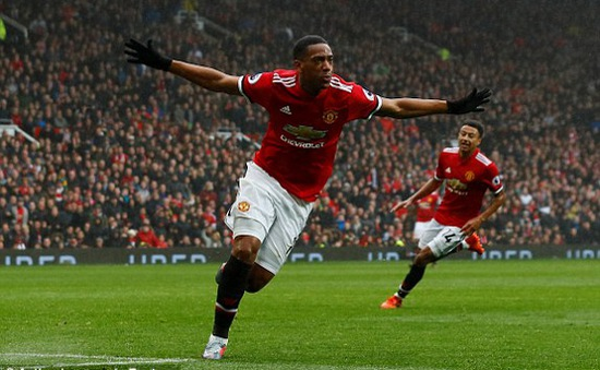 Man Utd kiếm được bao nhiêu điểm trong tháng 12?