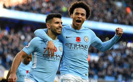 VIDEO Man City 3-1 Arsenal: Pháo thủ thua đau dù chơi không tệ