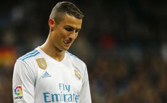 Kém Messi 10 bàn, Ronaldo vẫn tự tin giành Vua phá lưới La Liga