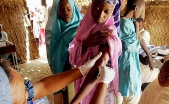 WHO cảnh báo về dịch viêm màng não ở Nigeria