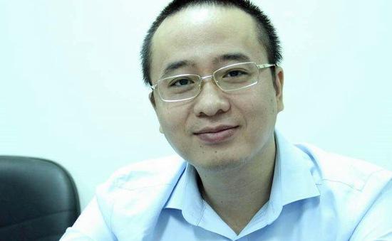 Giám đốc Đối ngoại Tân Hiệp Phát giao lưu về khởi nghiệp với sinh viên ĐH Khoa học Xã hội và Nhân văn
