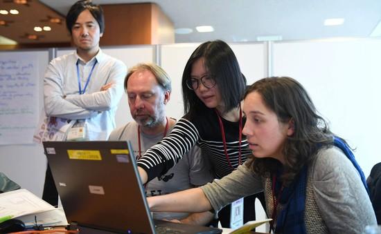 Nhà báo Nhật Hoa: Hành trình dài của VTV7 chỉ vừa bắt đầu