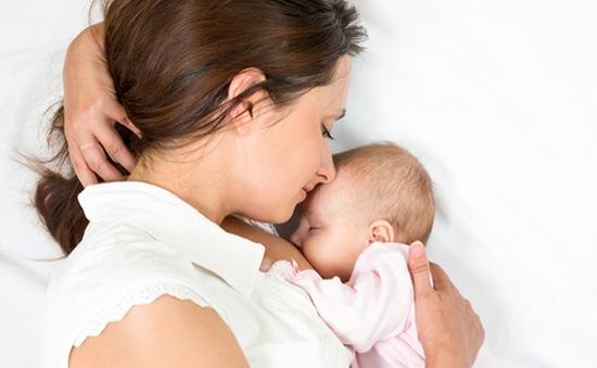 Thành phần độc đáo trong sữa mẹ có thể giảm nguy cơ dị ứng cho trẻ