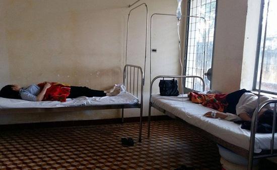 39 nữ tu bị ngộ độc tại Đăk Lăk: Do vi khuẩn trong thức ăn