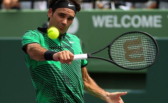 Sau 10 tuần nghỉ ngơi, Federer công bố thời điểm trở lại thi đấu