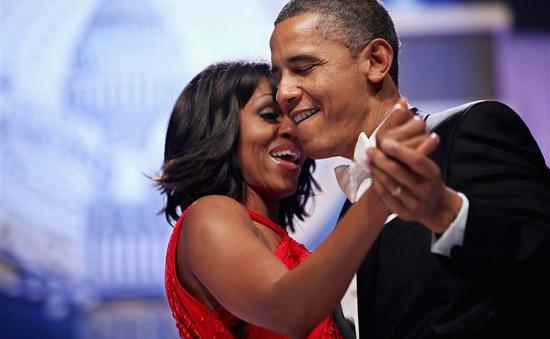 Tổng thống Obama - 8 năm cầm quyền gói gọn trong 30 bức ảnh