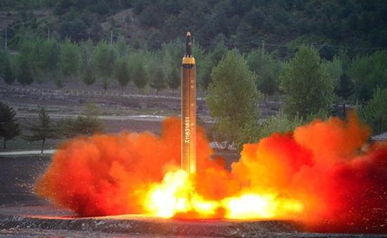Tìm kiếm giải pháp cho vấn đề Triều Tiên