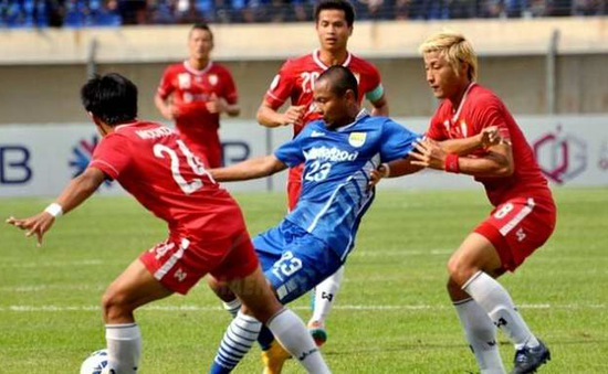 Liên đoàn bóng đá châu Á cấm thi đấu suốt đời 22 cầu thủ Lào và Campuchia