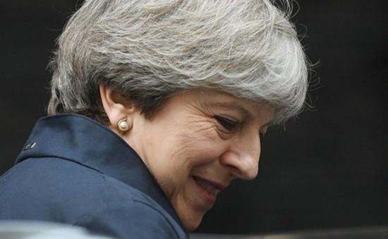 Anh giữ nguyên trạng các quan hệ với EU đến năm 2021