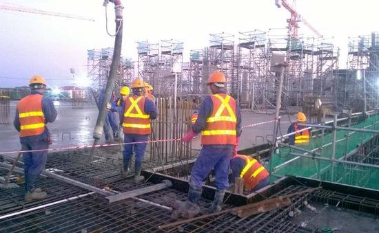 Các dự án trọng điểm tại Khánh Hòa dự kiến về đích đúng hạn