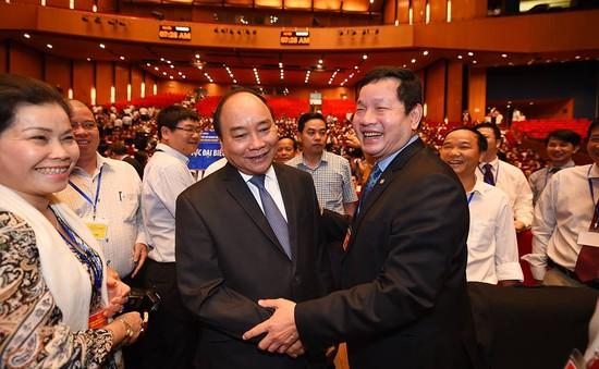 Hội nghị Thủ tướng Chính phủ với doanh nghiệp 2017: Thẳng thắn, chân thành và xây dựng