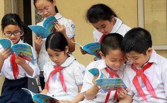 Ra mắt Ủy ban Quốc gia về trẻ em