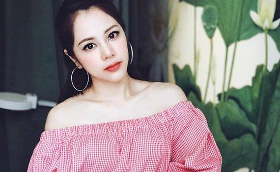 """MC Lan Phương mách cách chọn váy """"ăn gian"""" cho vóc dáng nhỏ bé"""