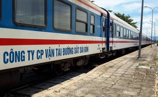 Lắp đặt cổng kiểm soát vé tự động tại ga Hà Nội, Đà Nẵng, Sài Gòn