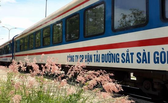 Thêm đôi tàu mới, giảm giá tuyến Sài Gòn – Nha Trang