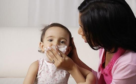 Tác hại của việc lạm dụng thuốc nhỏ mũi