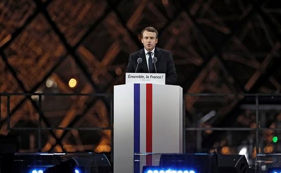 Tổng thống Pháp: EU cần được xây dựng lại theo hướng mở rộng dân chủ