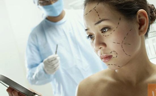 Phẫu thuật thẩm mỹ nhiều lần có gây hại sức khỏe?