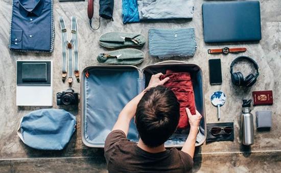 """Những thói quen cần """"bỏ túi"""" trước mỗi chuyến du lịch"""