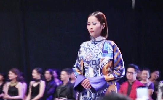 Dấu ấn các NTK nữ tại Tuần lễ thời trang quốc tế Việt Nam 2017