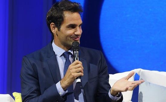 Roger Federer được trao bằng tiến sĩ