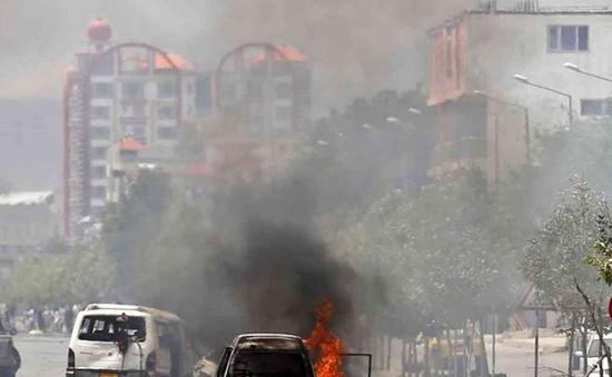 Afghanistan: Tấn công ngân hàng, gần 40 người thương vong