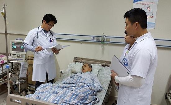 Cảnh báo tình trạng nhiễm khuẩn trong chăm sóc y tế