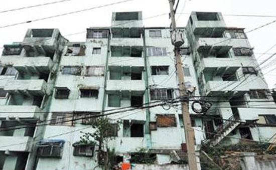 Nhà bỏ hoang tác động tiêu cực tới kinh tế Hàn Quốc
