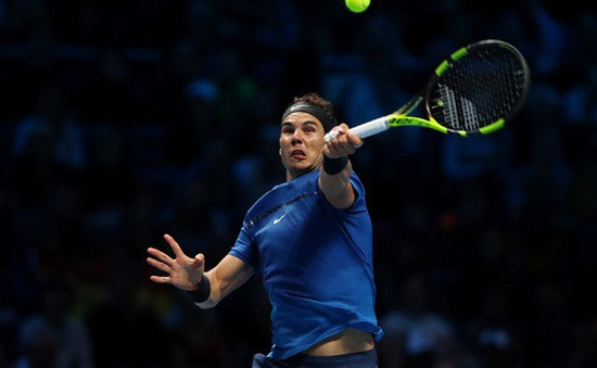 Nadal và Muguruza được quần vợt thế giới tôn vinh