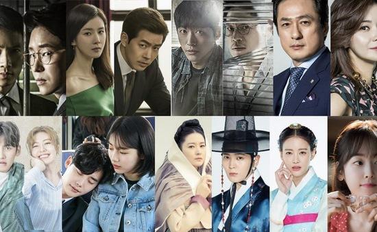 Lễ trao giải SBS Drama Awards 2017 công bố đề cử Daesang