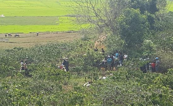 Lâm Đồng: Phát hiện thi thể người đàn ông tử vong vì súng tự chế