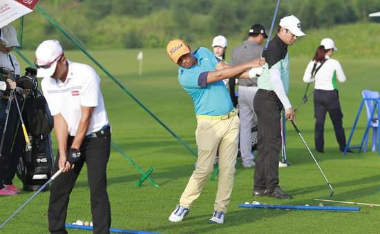 Vòng 2 giải golf FLC Việt Nam Masters 2017: Sự sa sút của những tay golf đang dẫn đầu