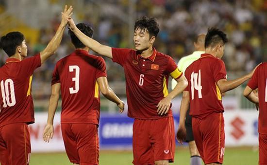 Lịch trực tiếp bóng đá hôm nay (9/12): U23 Việt Nam so tài Myanmar, Chelsea làm khách của West Ham