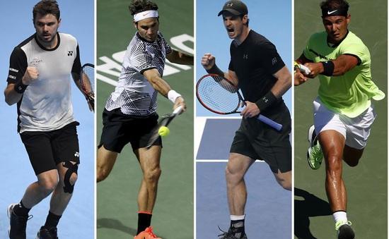 BXH ATP ngày 7/8: Top 10 không thay đổi, Hoàng Nam giảm 1 bậc