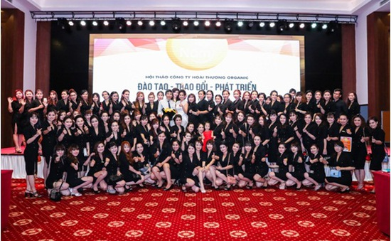 Nấm – Hoài Thương Organic mời Tiến sĩ Lê Thẩm Dương truyền lửa kinh doanh