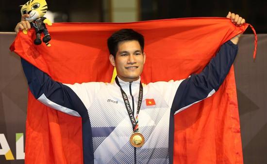 SEA Games 29 ngày 29/8: Silat lập hat-trick huy chương Vàng