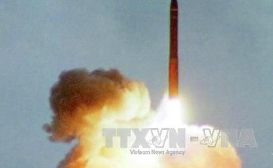 Nga tiếp tục phóng thử tên lửa đạn đạo xuyên lục địa