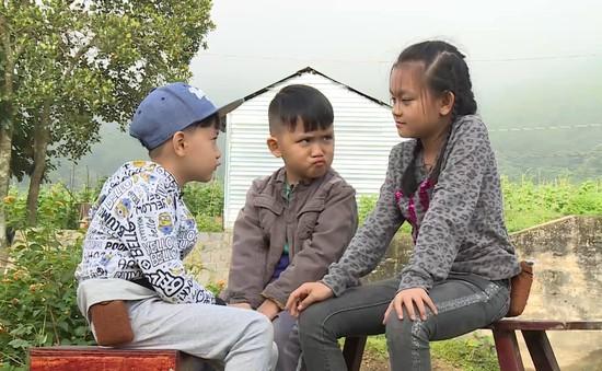 Bố ơi! Mình đi đâu thế?: Bác Leng Keng bị các bé ghét cay ghét đắng