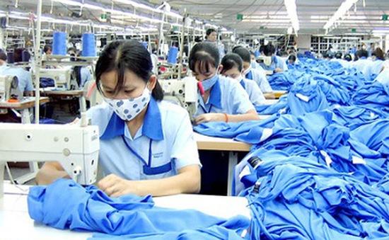 """Ngành dệt may Khánh Hòa """"khát"""" lao động"""