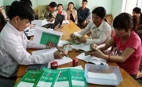 Hỗ trợ vay vốn cho học sinh, sinh viên hoàn cảnh khó khăn