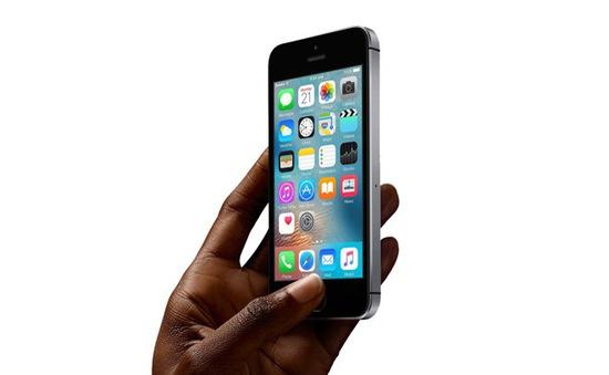 Apple sẽ ra mắt iPhone SE 2 vào năm 2018