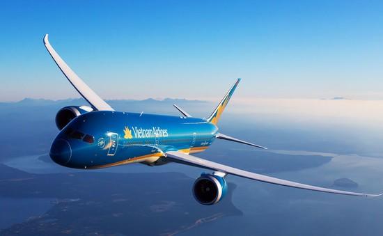 Vietnam Airlines tăng chuyến bay dịp Quốc khánh