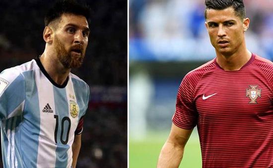 Argentina, Bồ Đào Nha cần điều kiện gì để lách cửa hẹp vào World Cup 2018?