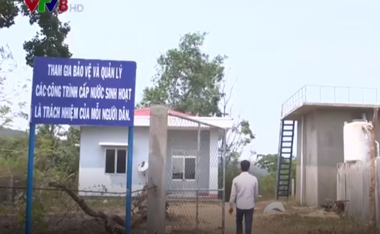 Thu hồi vốn đầu tư công trình nước sạch - Thách thức lớn với các địa phương