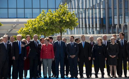 NATO nhất trí kết nạp thành viên thứ 29