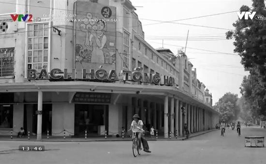 Khám phá lịch sử khu phố Tây của Hà Nội
