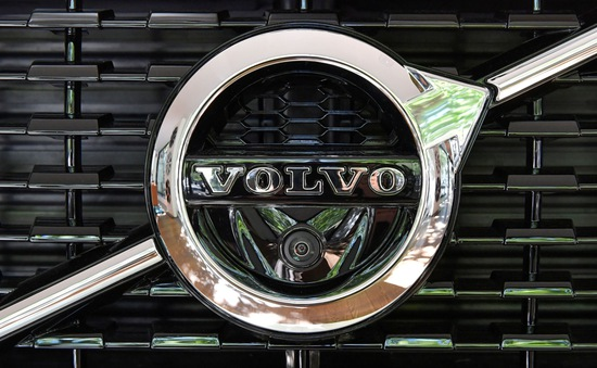 Volvo chỉ sản xuất ô tô điện từ năm 2019